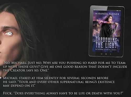 Miranda Turner - Shadowing The Light Promo-Image-#1