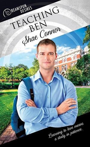 Shae Connor - Teaching Ben Cover