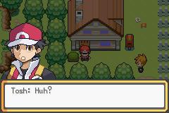 FireRed hack: Pokemon Fire Burn: Beta 2 5 - The PokéCommunity Forums