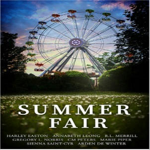 Anthology - Summer Fair Square