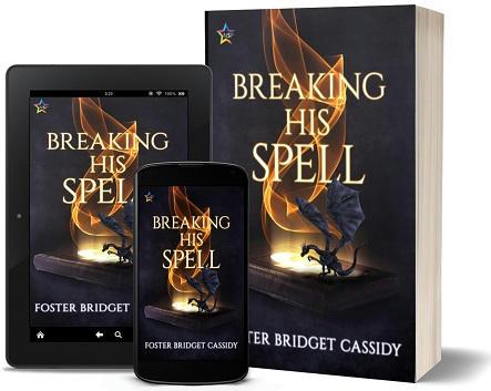 Foster Bridget Cassidy - Breaking His Spell 3d Promo