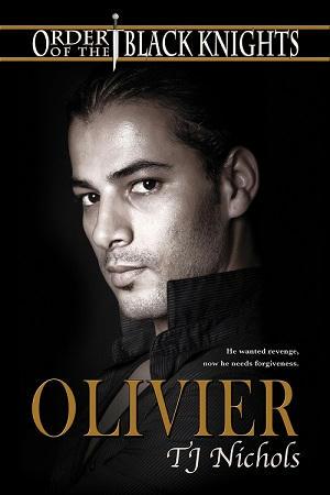 T.J. Nichols - Olivier Cover