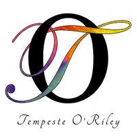 Tempeste O'Riley author pic