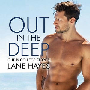 Lane Hayes - Out In The Deep Square