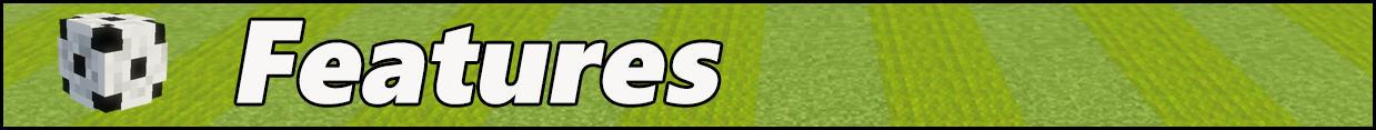 BlockBall [Minigame BungeeCord Soccer/Football 1.8-1.17] Minecraft Mod