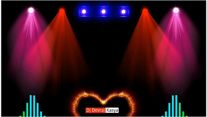 Sharfi Lighting DJ Light Avee Player Template Downlo