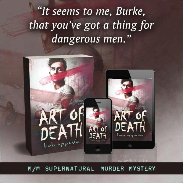 Bob Appavu - Art of Death Promo