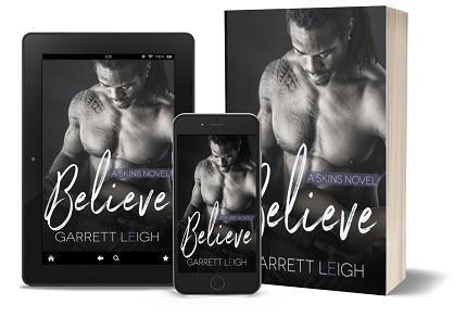 Garrett Leigh - Believe 3D Trans 1
