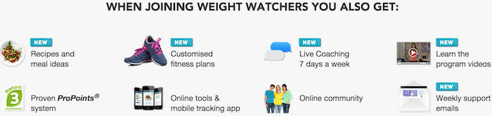 No Excuse Not to Lose Weight with Weight Watchers 50% off 3 Month Plan Deal