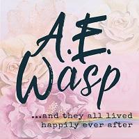 A.E. Wasp logo