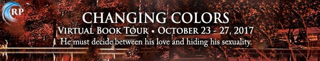 Elyse Springer - Changing Colors TourBanner