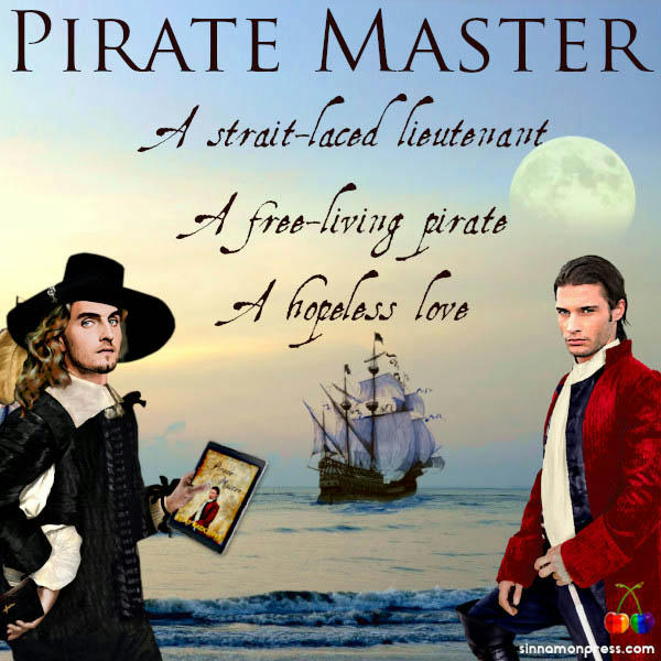 Jules Radcliffe - Pirate Master Promo 2