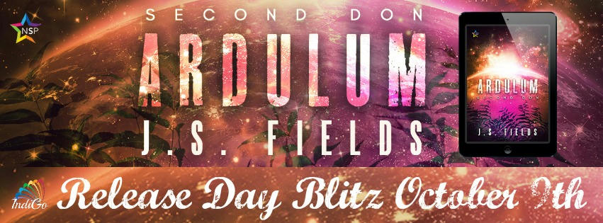 J.S. Fields - Ardulum; Second Don Blitz Banner