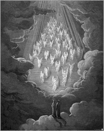 Escaleras del Cielo. Divider5