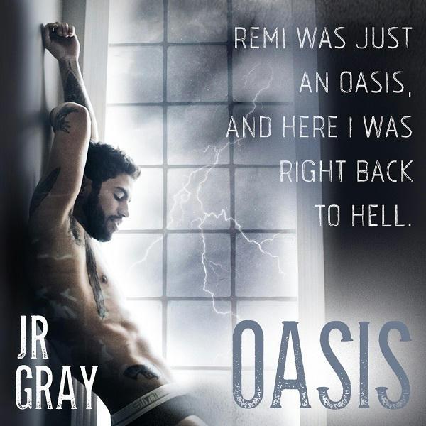 J.R. Gray - Oasis Teaser4