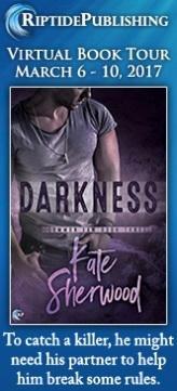 Kate Sherwood - Darkness Badge