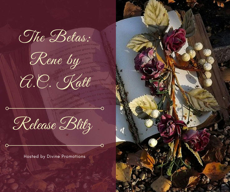 A.C. Katt - The Betas Rene RB-Banner