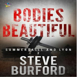 Steve Burford - Bodies Beautiful Square
