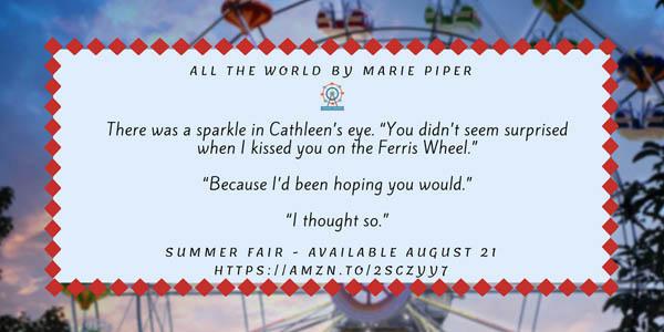 Anthology - Summer Fair MEME - Summer Fair-4