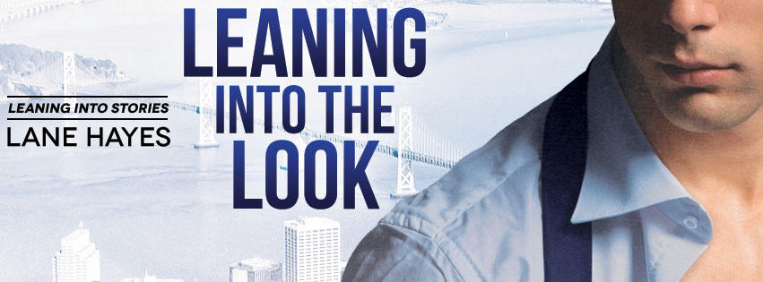 Lane Hayes - Leaning into the Look Banner