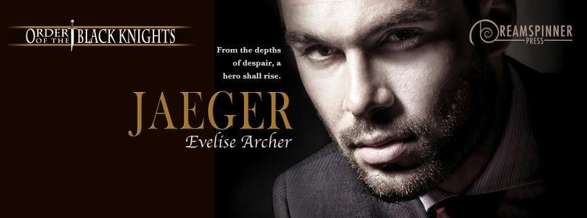 Everlise Archer - Jaeger Banner