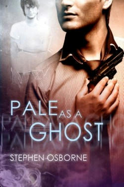 Stephen Osborne - Pale as a Ghost Cover