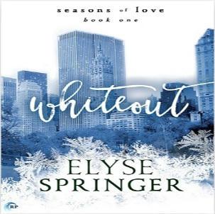 Elyse Springer - Whiteout Square