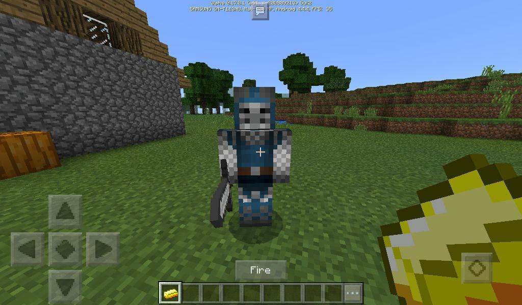 Villagers Come Alive Add-On!!! Make new friends! Hire mercenaries