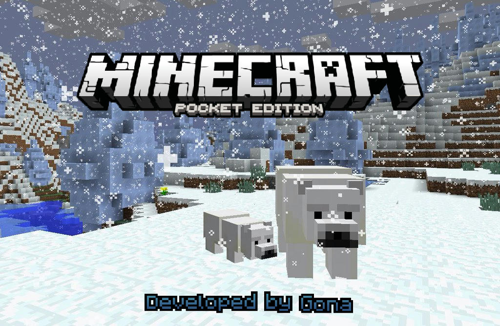 minecraft pc world to pocket edition