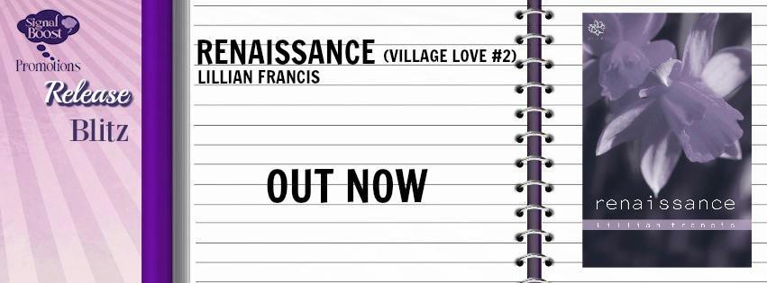 Lillian Francis - Renaissance RB Banner