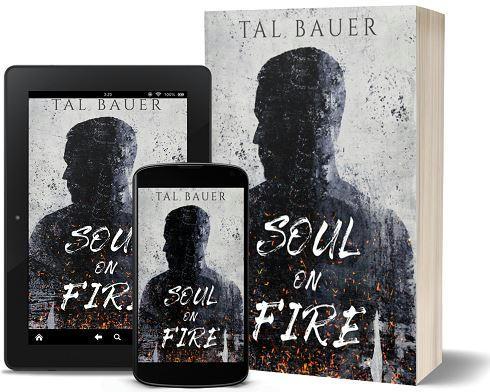 Tal Bauer - Soul On Fire 3d Promo