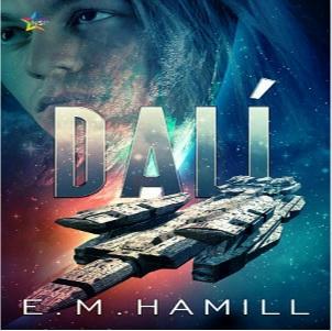 E.M. Hamill - Dali Square