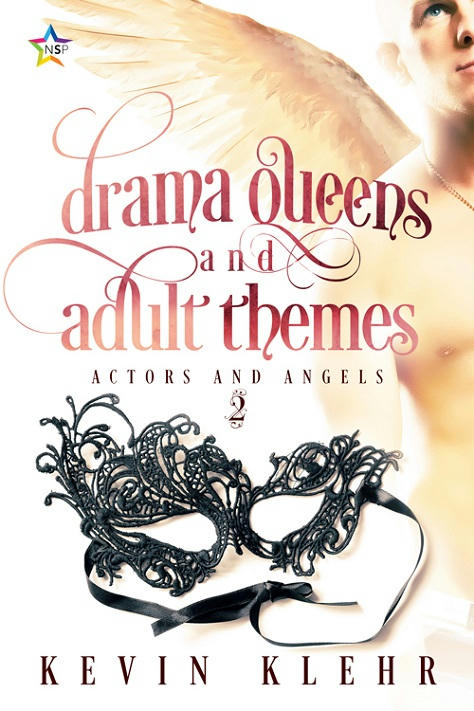 Kevin Klehr - Drama Queens and Adult Themes Cover