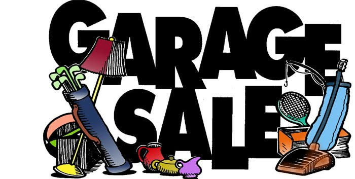 Make Extra Money for the Summer by having a Garage Sale