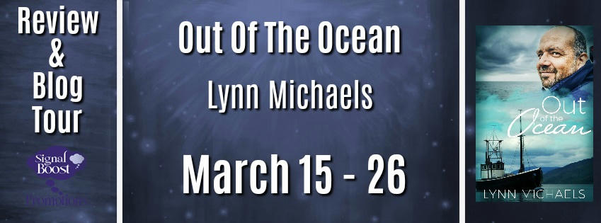Lynn Michaels - Out of the Ocean RTBanner