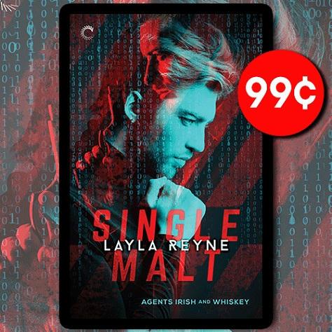 Layla Reyne - Single Malt Square Promo