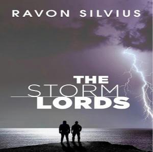 Ravon Silvius - The Storm Lords Square