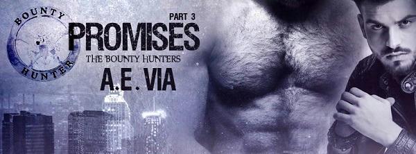 A.E. Via - Promises 3 Banner