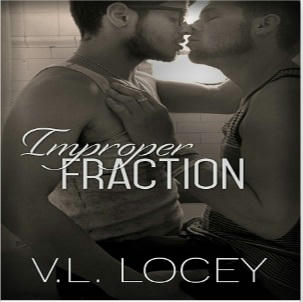 VL Locey - Improper Fraction Square