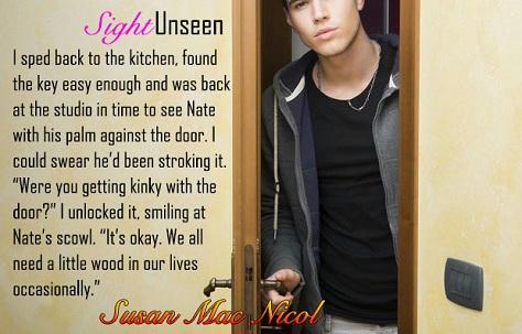 Susan Mac Nicol - Sight Unseen Teaser 2