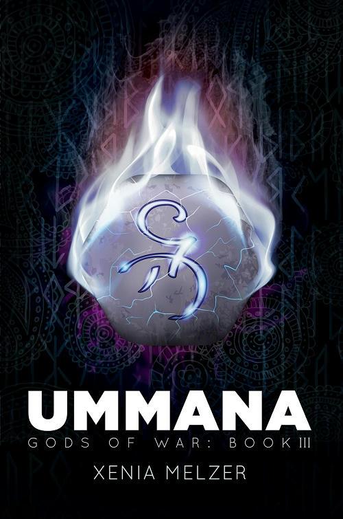 Xenia Melzer - Ummana Cover