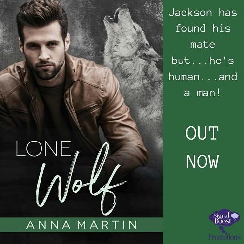 Anna Martin - Lone Wolf InstaPromo