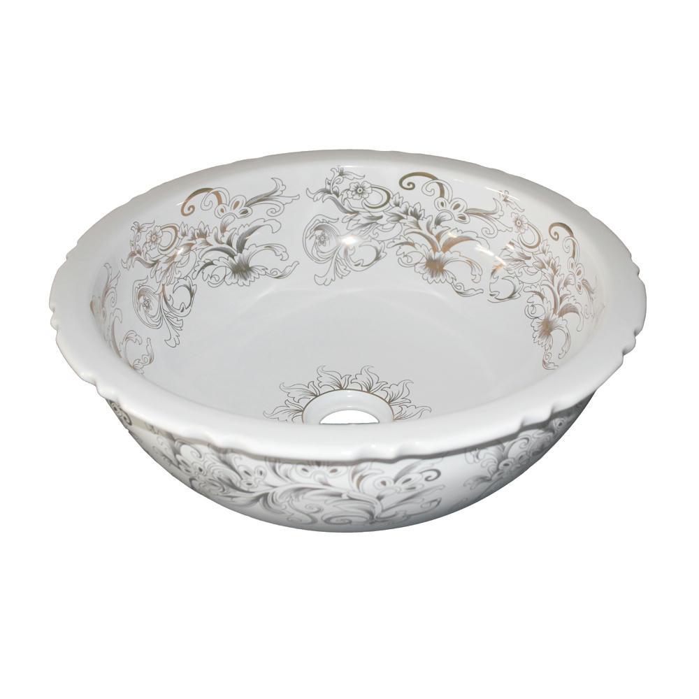 GVB80315 Ceramic Vessel Bowl