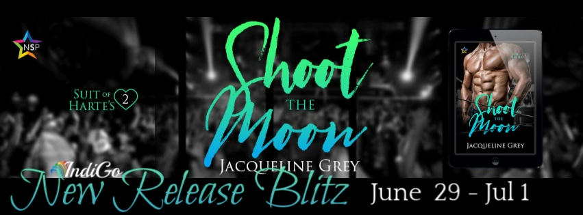 Jacqueline Grey - Shoot The Moon RB Banner
