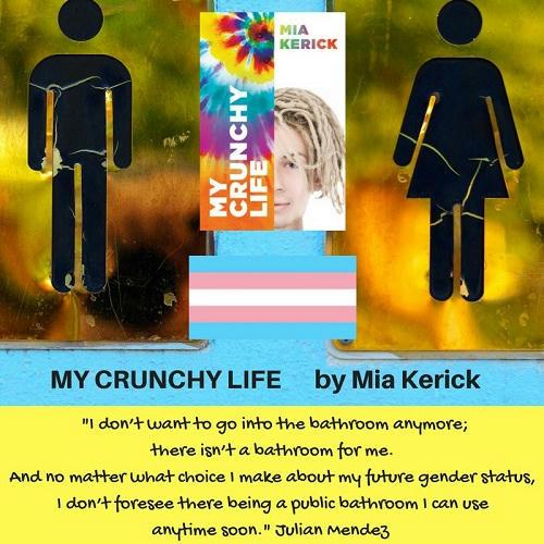 Mia Kerick - My Crunchy Life Promo 2