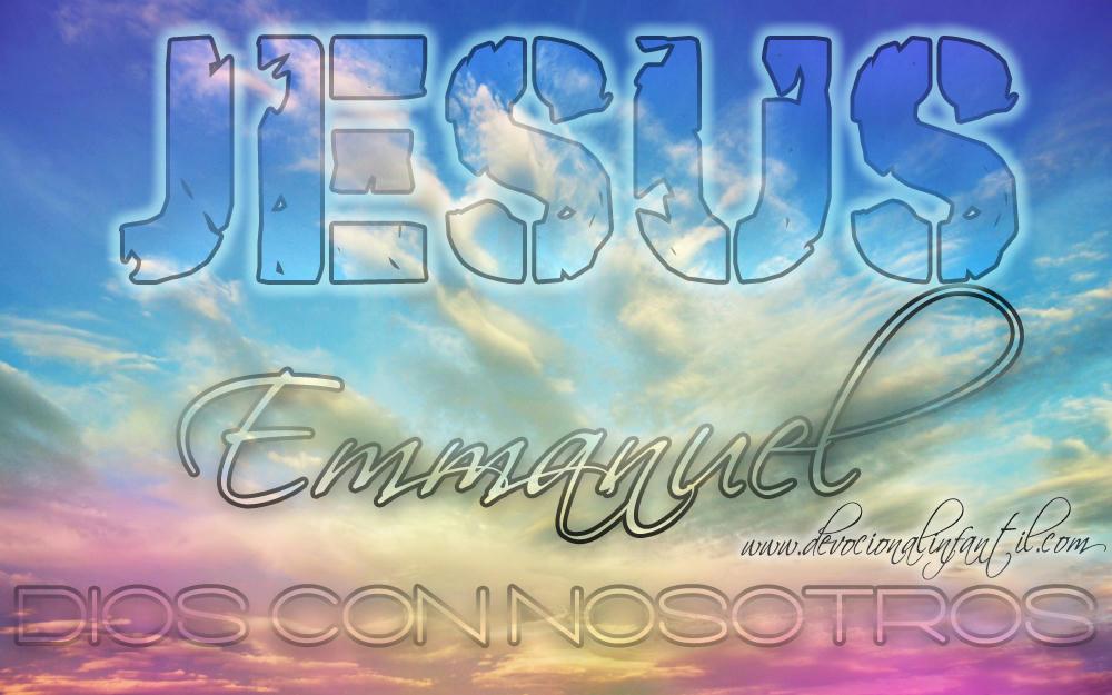 Emmanuel – Tarjeta