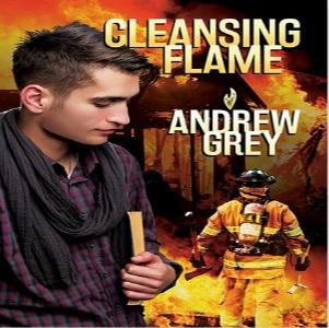Andrew Grey - Cleansing Flame Square