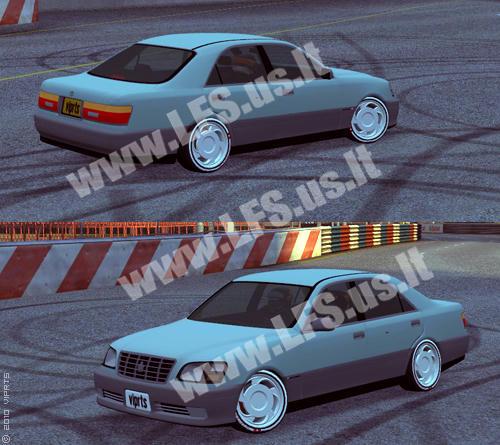 XR - Toyota Crown JX171
