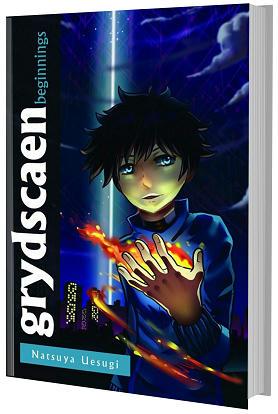 Natsuya Uesugi - grydscaen beginnings 3d Cover 11