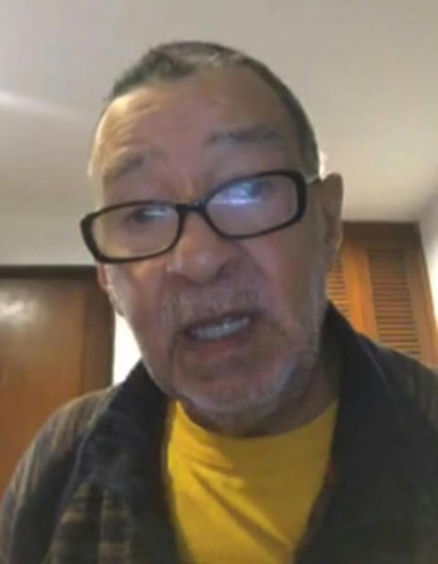 Preocupación por salud del actor Alfonso Ortiz
